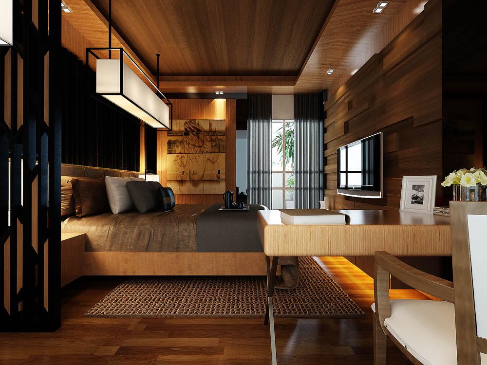 modern resort hdb. Black Bedroom Furniture Sets. Home Design Ideas
