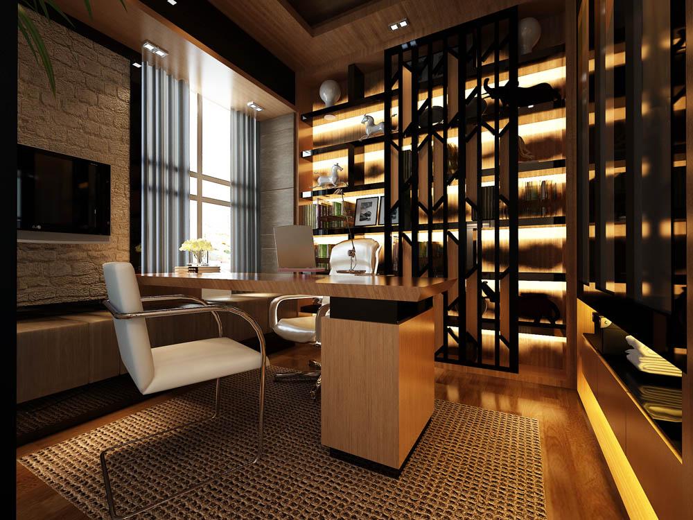 Modern Resort HDB
